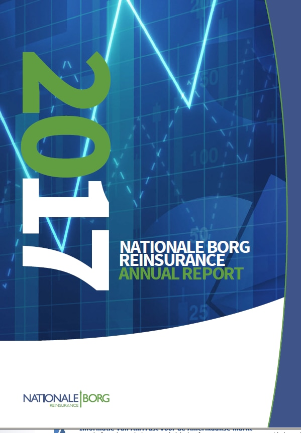 NATIONALE BORG REINSURANCE ANNUAL REPORT